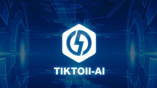 TIKTOII-AI 副業 詐欺